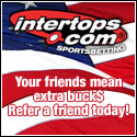 Intertops betting website